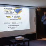 Jornada para promover el uso de la energía solar térmica