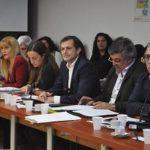 Intendentes expondrán sobre los efectos de la eliminación del Fondo Sojero