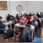 Cursos de formación pedagógica para profesionales