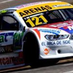 Franco De Benedictis ganó de punta a punta en Salta