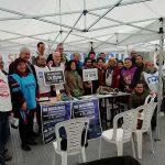 EDUCACIÓN: Alto acatamiento en la primera jornada del paro universitario de 48 horas