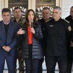 Vidal anunció importantes avances en la reforma integral de la policía bonaerense