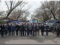 Vidal anunció un refuerzo en los controles de seguridad