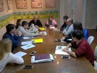 Amplia actividad del Concejo Deliberante. Repudio a expresiones del ministro Ferrari