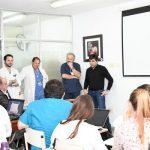 Jornada de Actualización en Cirugía y Trauma Torácico en el Ferreyra