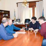 NECOCHEA: Con importante retraso en las obras, Camuzzi habilita conexiones