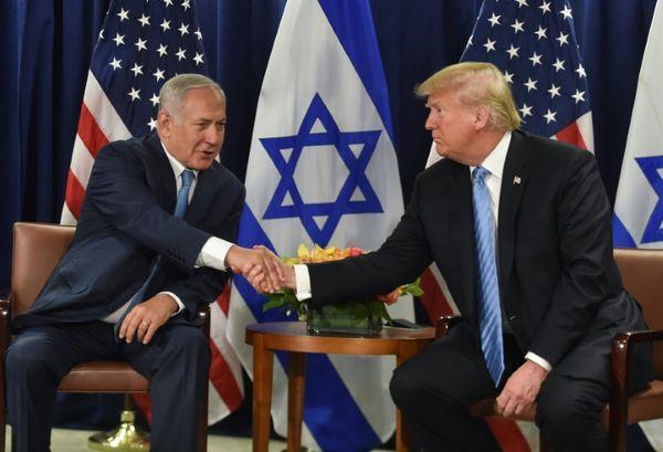 EL MUNDO: Trump promete que su plan de paz para Medio Oriente será «muy justo»
