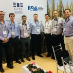 AGRO: Necochea presente en congreso internacional de Trigo