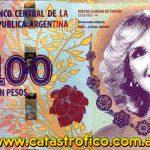 Sale con fritas… HOY: Devaluación… y nuevos billetes