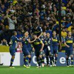 Libertadores: Independiente-River, iguales. Boca 2 a 0 a Cruzeiro