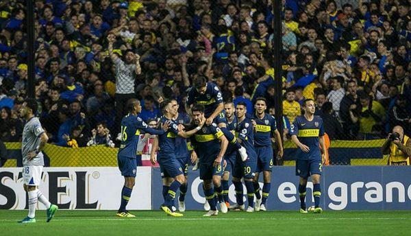 Boca debuta en la Copa con la mente en la definición de la Superliga