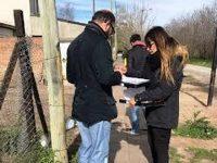Provincia realizará un censo en las viviendas del Plan Familia Propietaria