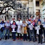 EDUCACIÓN: Paro por 48 horas de los docentes bonaerenses