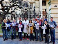 EDUCACIÓN: Docentes piden a Vidal actualizar mensualmente la cláusula gatillo