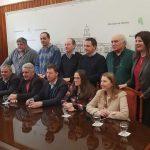 Acuerdo para el Desarrollo de Energías Renovables