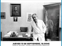 Homenaje a Alfredo Bravo