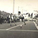 Falleció Hugo Ibarguren, el primer campeón mundial de patín que tuvo el país