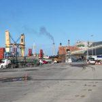 Mesa de diálogo con transportistas en Puerto Quequén