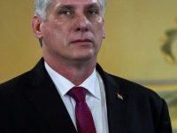 Cuba no renuncia al comunismo y se planta ante EEUU, dice Díaz-Canel