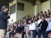 Inauguraciones oficiales en las multiexpo CARBAP