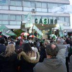 MALESTAR: La Provincia insiste con el cierre del Casino local