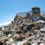 ECOLOGÍA: Los residuos crecerán de forma estratosférica en los próximos años