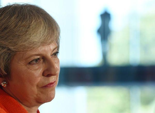 Theresa May «humillada» en Salzburgo sobre el Brexit, dice la prensa británica
