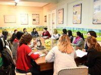 NECOCHEA: Campañas de sensibilización para prevenir abusos sexuales adolescentes
