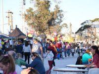 NECOCHEA: Municipio y Puerto festejan juntos