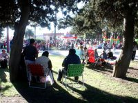 NECOCHEA: Una multitud colmó cada evento del segundo fin de semana de festejos