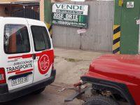 NECOCHEA: Secuestran un remís y clausuran agencia por repetidos incumplimientos