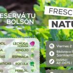 NECOCHEA: Cuatro entidades comercializarán Frescura Natural esta semana