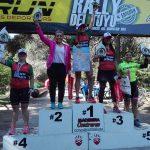 DEPORTES: Destacada actuación de ciclistas necochenses