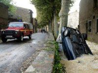 FRANCIA: Al menos trece muertos por inundaciones en el sur