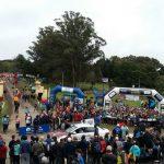 DEPORTES: Buenahora y Asconape ganaron el Hombre de Piedra de Tandil