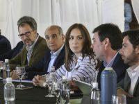 ELECCIONES 2019: Vidal se niega a desdoblar la elección