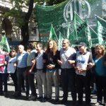 CONFLICTOS: Estatales, médicos y judiciales movilizan el jueves en La Plata