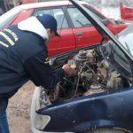 POLICIALES: Allanan vivienda y secuestran autopartes y cubiertas