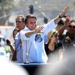 BRASIL: ¿Espionaje contra la Iglesia católica?