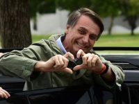 BRASIL: El nazismo es de izquierda, insiste Bolsonaro