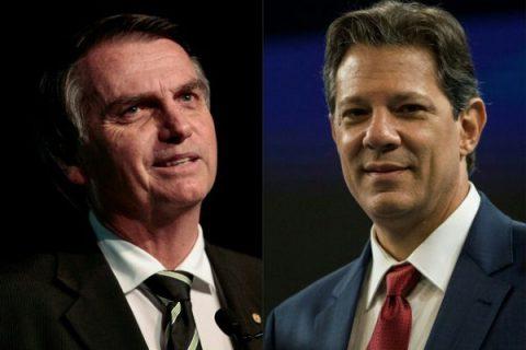 EL MUNDO: Bolsonaro, en la mira por escándalo sobre bombardeo de noticias falsas