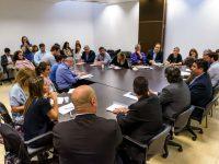 LEGISLATURA: Creación de la Universidad Policial Bonaerense