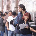 PROVINCIA: El 26% de los jóvenes está desocupado y el 54% trabaja en negro