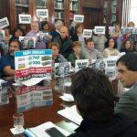 EDUCACIÓN: Sin acuerdo en las paritarias docentes