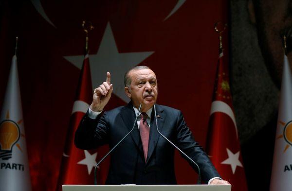 EL MUNDO: Cumbre inédita de Rusia, Turquía, Francia y Alemania