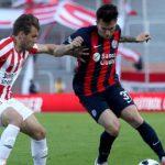 FÚTBOL: Central ganó con lo justo y jugará el clásico con Newell's y San Lorenzo superó a Estudiantes