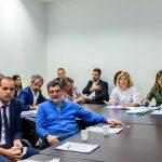 LEGISLATURA: Aprueban en comisión cambios en la selección de magistrados