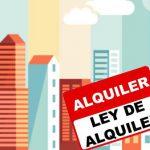 CONGRESO: Aprobaron el dictamen de la ley de alquileres, con rechazo de inmobiliarias