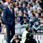 FÚTBOL: Real Madrid despidió a Julen Lopetegui