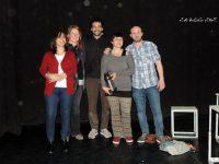 NECOCHEA: Nuevo y exitoso Encuentro Juvenil de Teatro